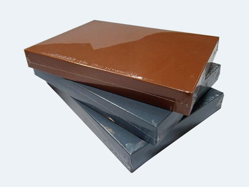 Упаковка в термоусадочную пленку