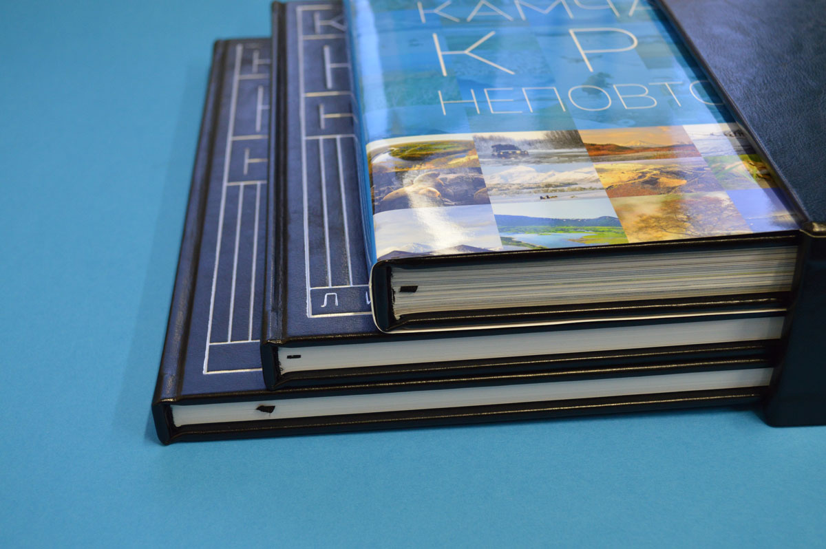 3 тома кляйсер