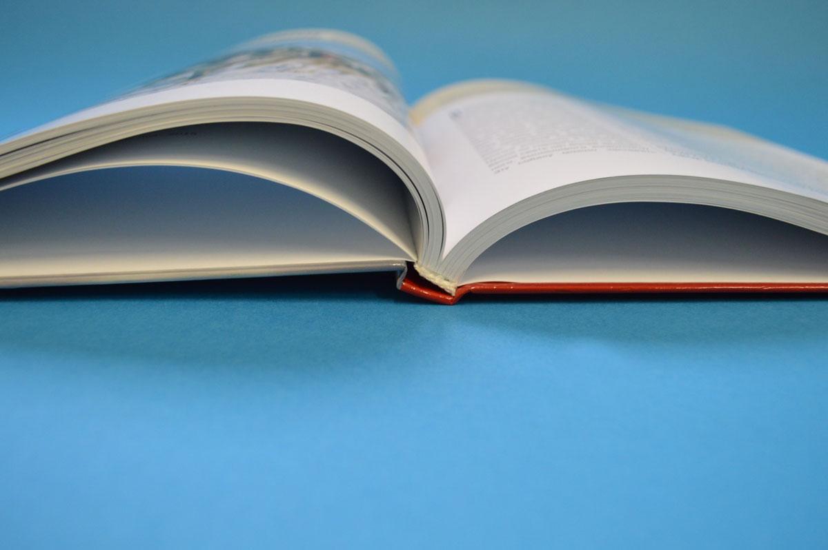 Книги в твердом переплете 7БЦ