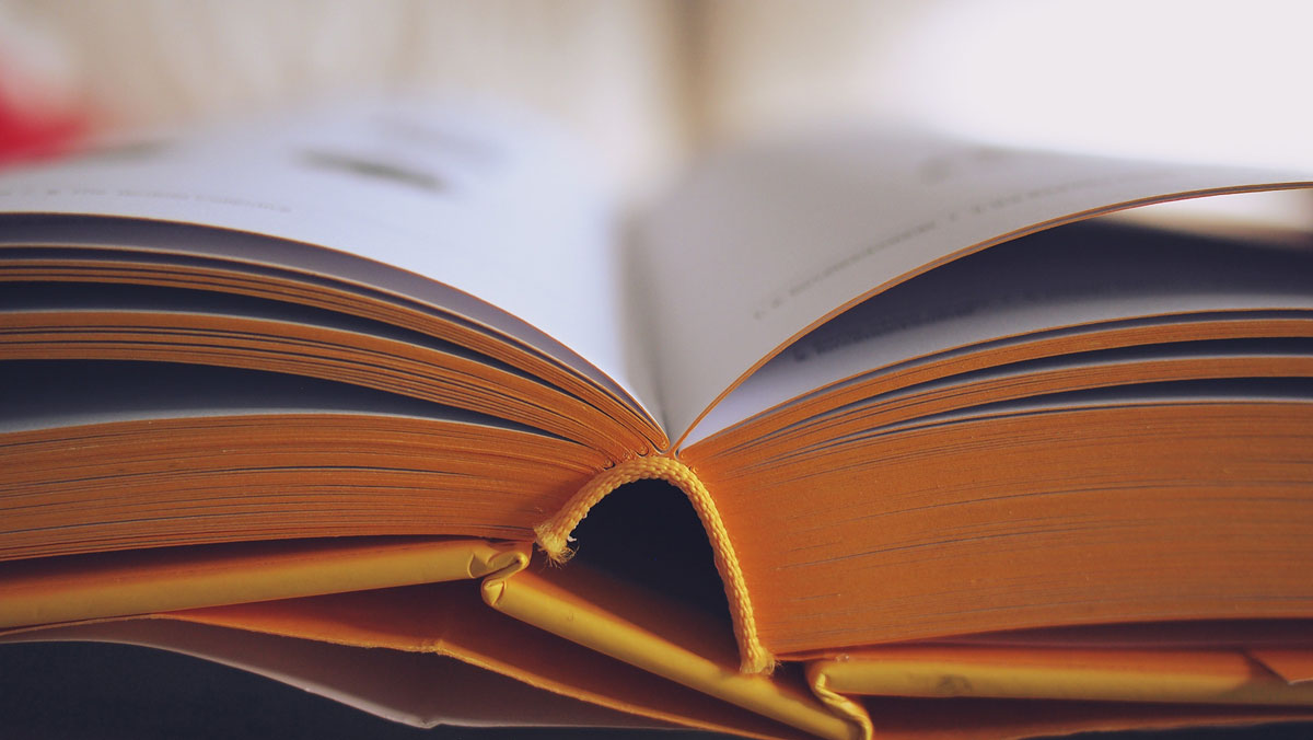 Цифровая печать книг малым тиражом