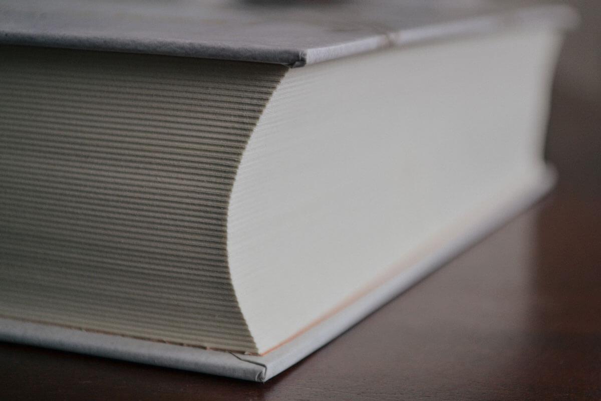 Как напечатать книгу