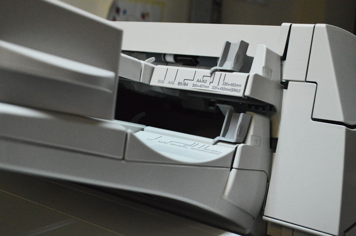 Распечатать А4 цифровая печать